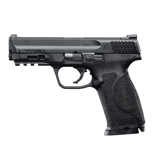 Smith & Wesson M&P 2.0