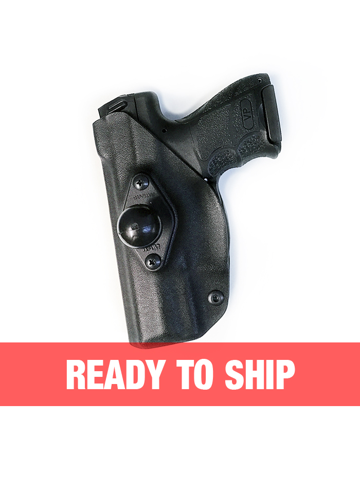 VP9sk Mounted Vehicle Holster