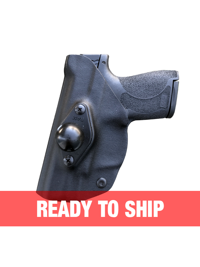 Shield 9/.40 Mounted Vehicle Holster