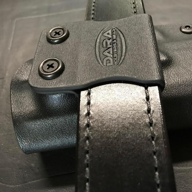 Holster Belt Loop