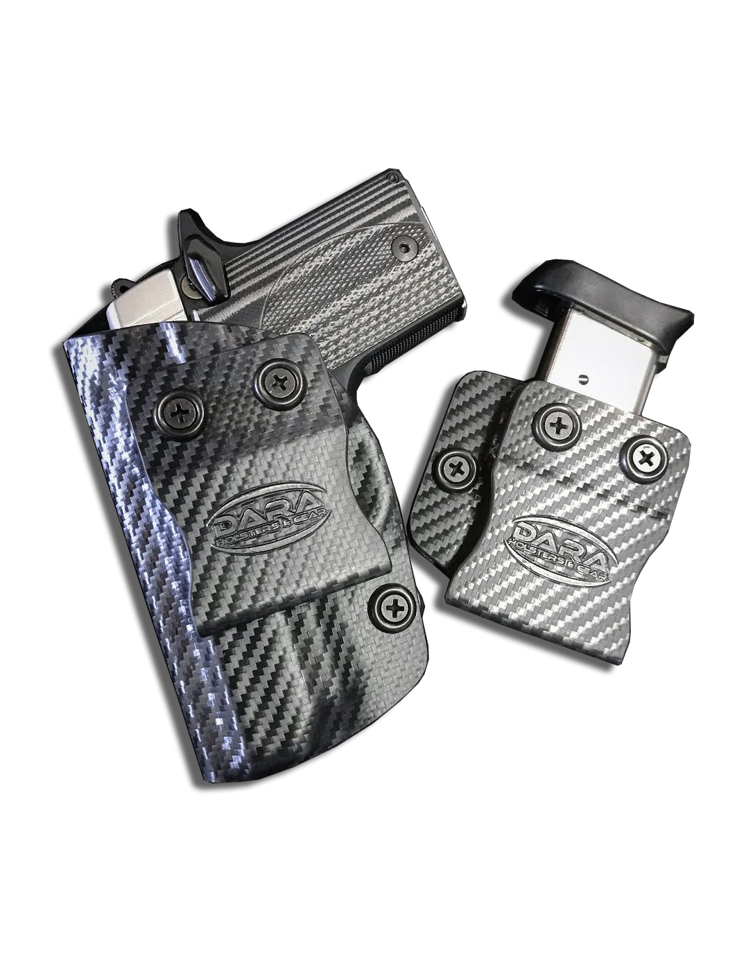 Sig P938 IWB Holster and Mag Carrier