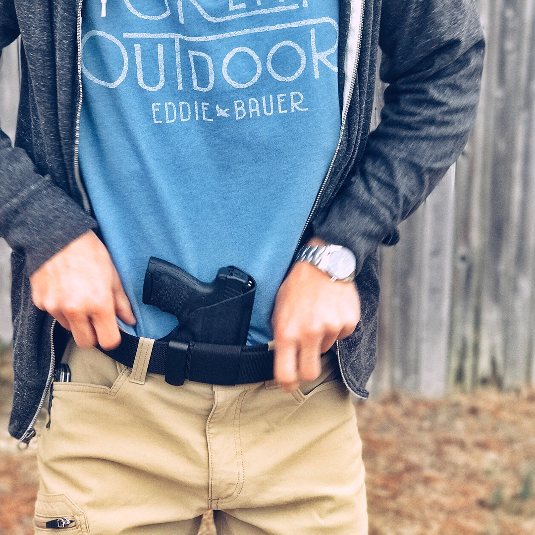 PPS M2 AIWB Holster Tuckable