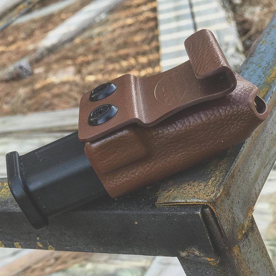 IWB Mag Carrier