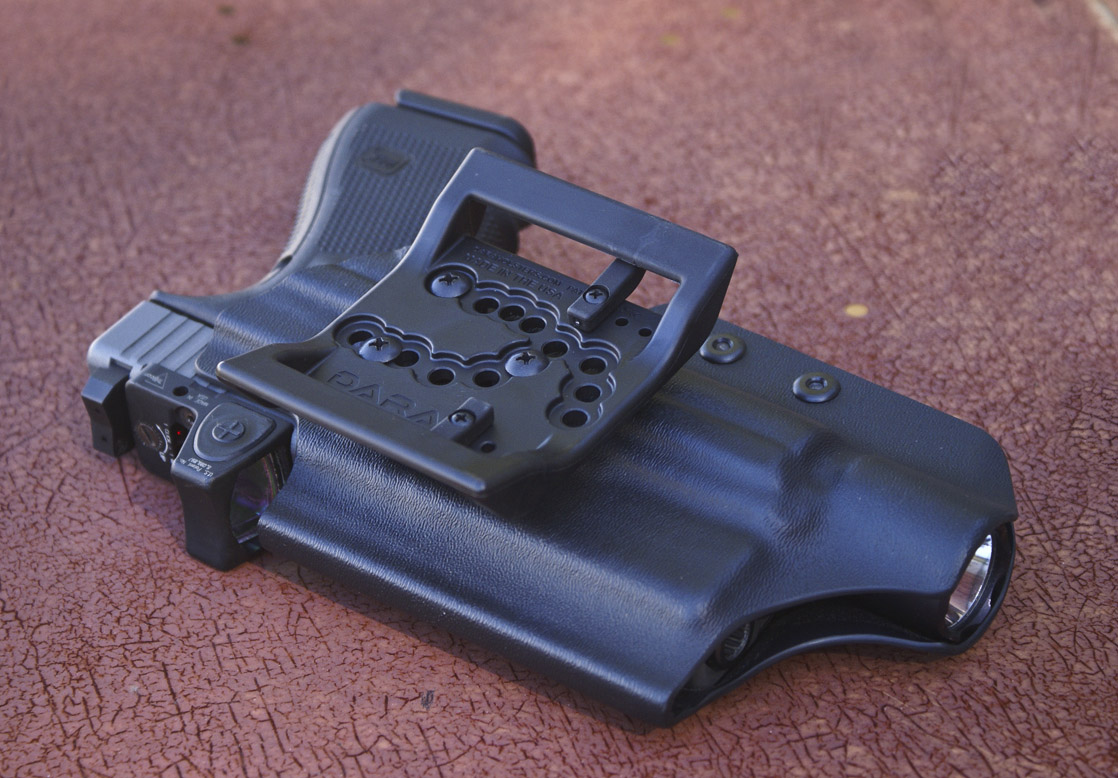 Roland Special Holster