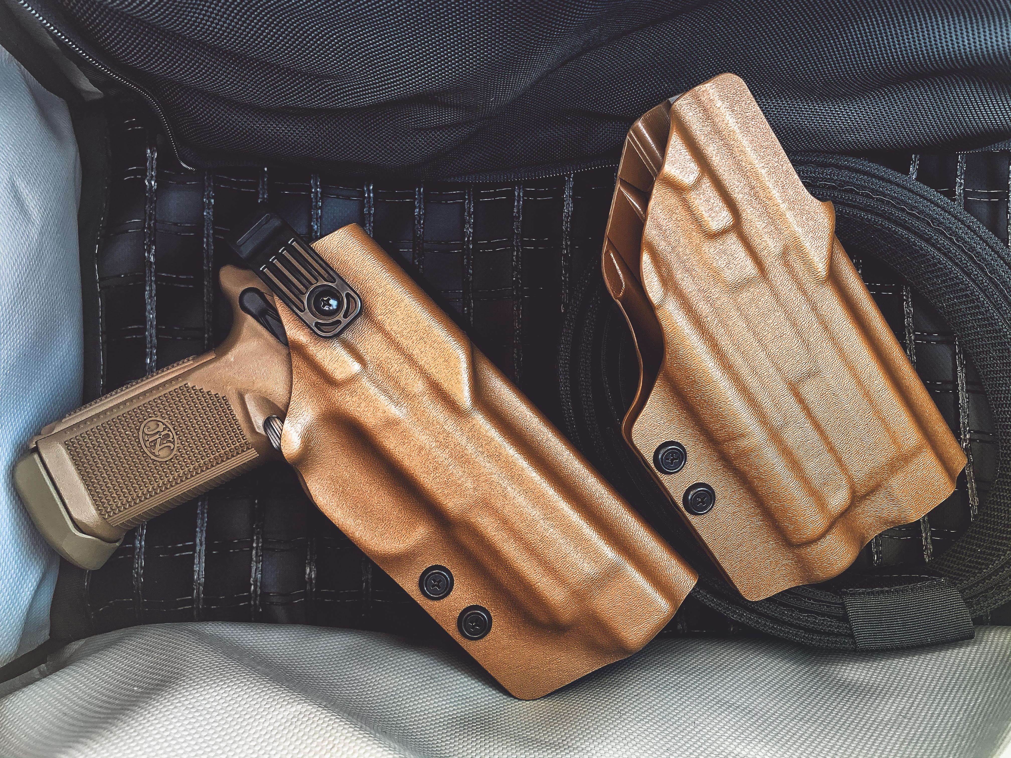 FNX-45 Duty Holster