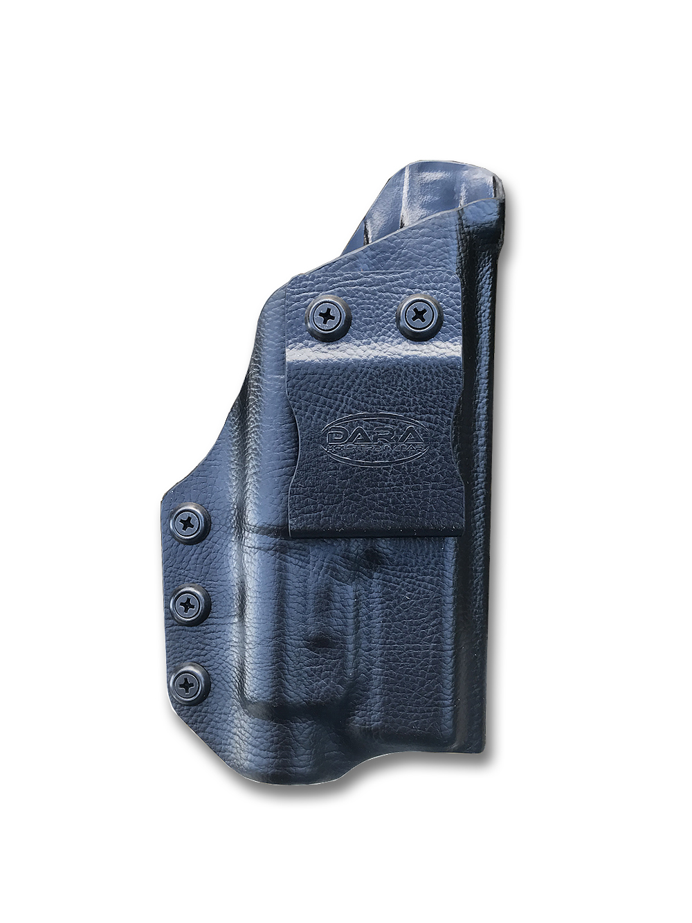Glock 17 with TLR-1 IWB Holster