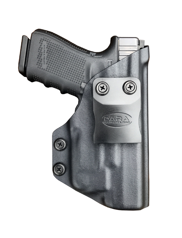 Glock 19 with TLR-6 Holster