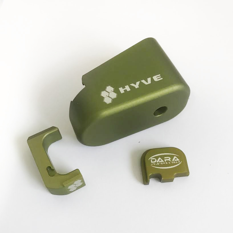 Dara Holsters Hyve Gear