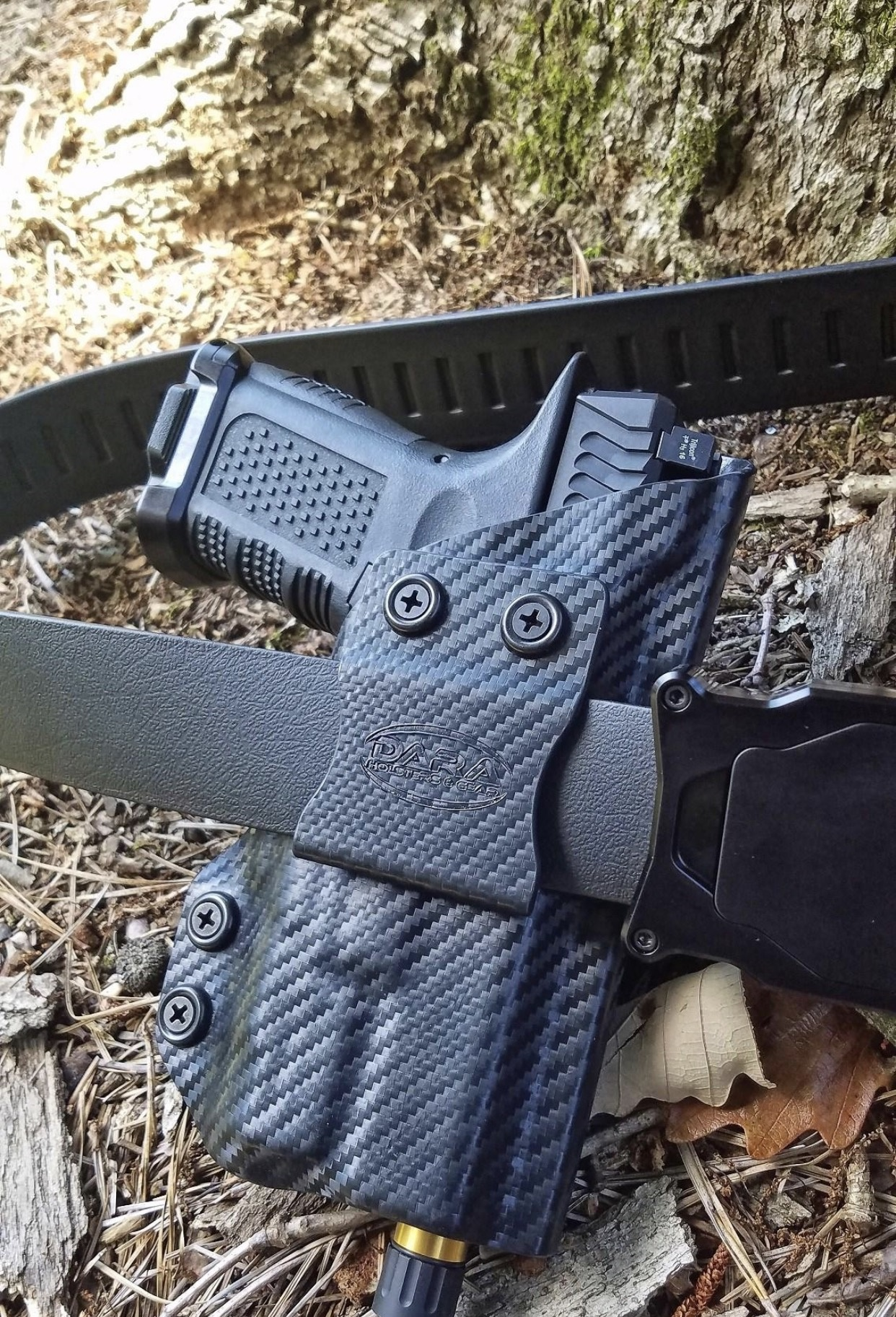 Glock 19 Holsters, IWB Holsters, OWB Holster for glock 19
