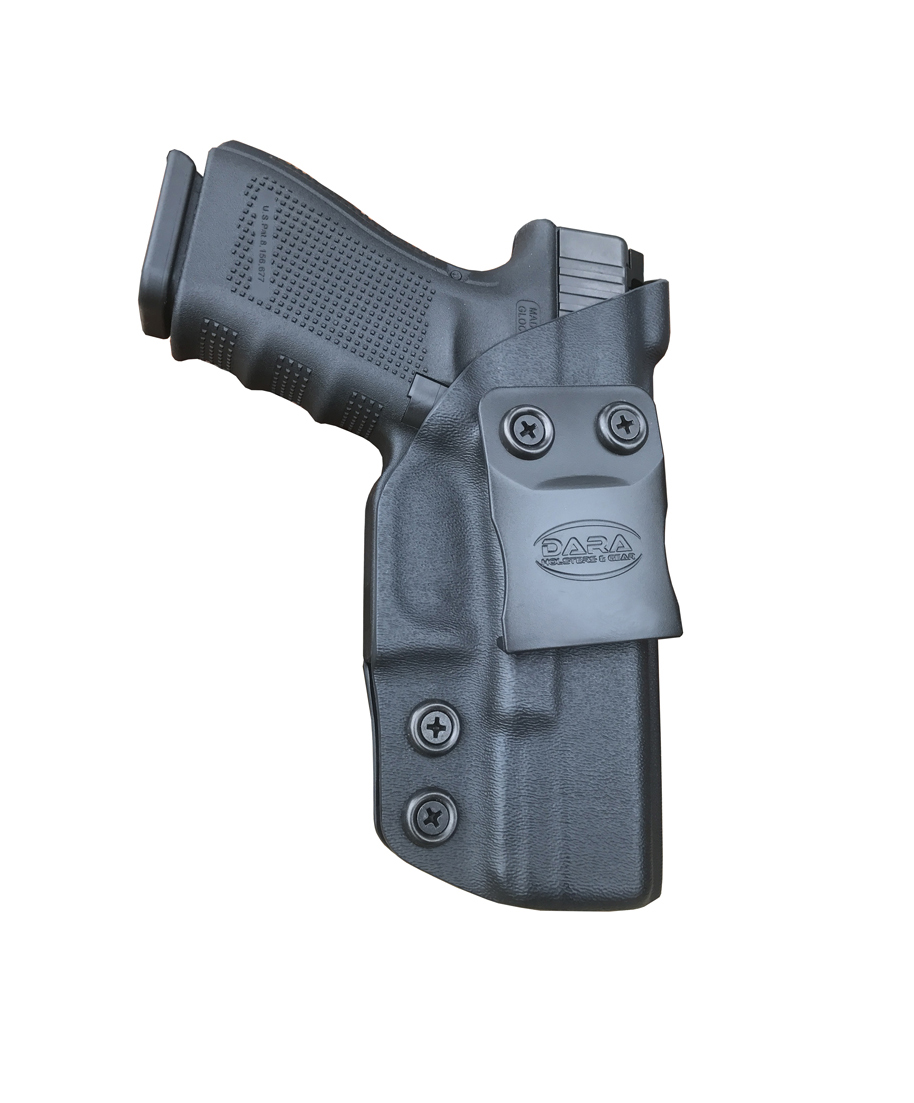 Glock 19 Ready to Ship IWB Holster