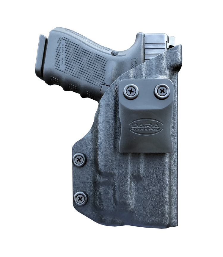 Glock 19 with TLR-7 IWB Holster