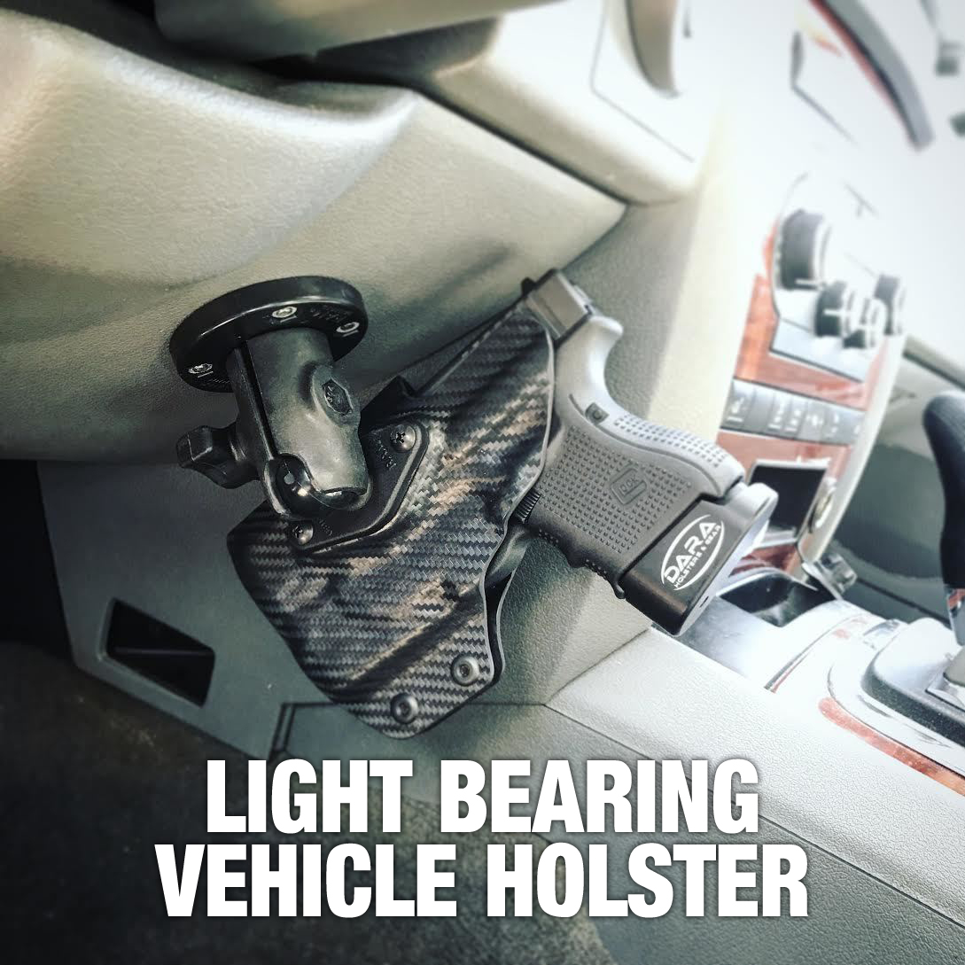 TLR-6 Holster for Vehicle