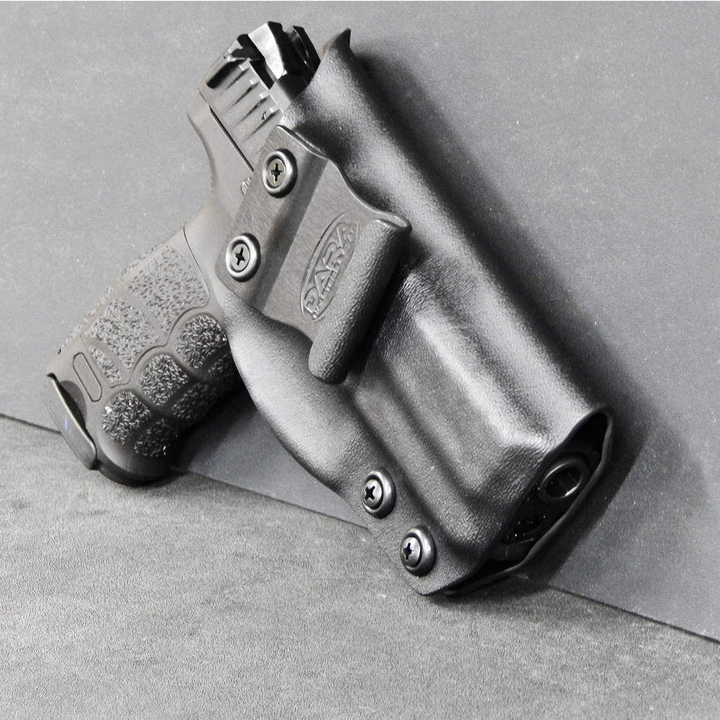 Inside the Waistband Holster for the HK VP40