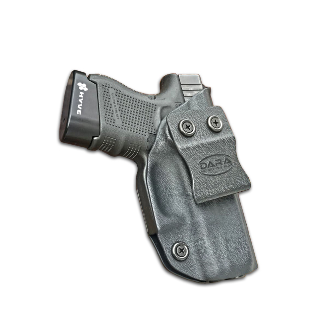 IWB Holster for Concealed Carry