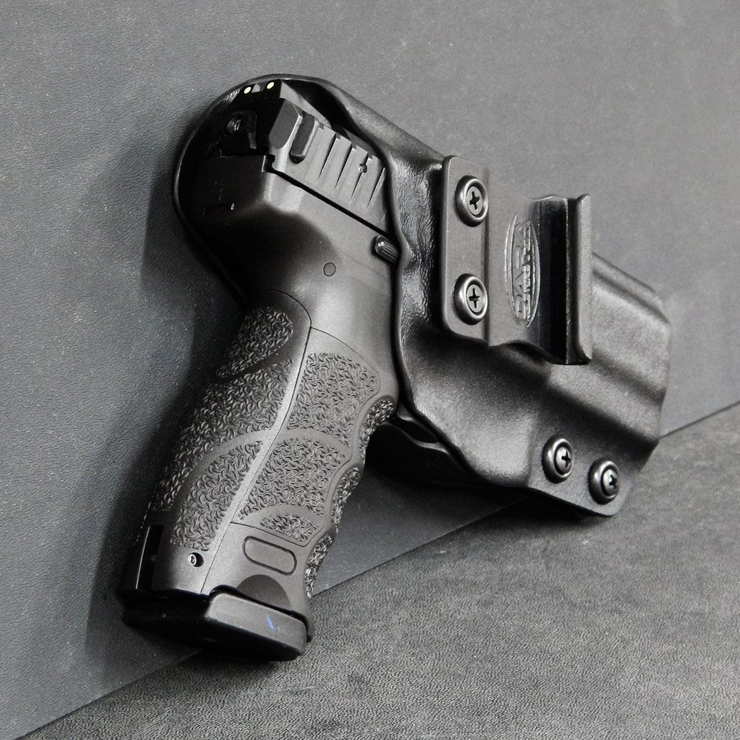 Kydex IWB Holster for the HK VP40