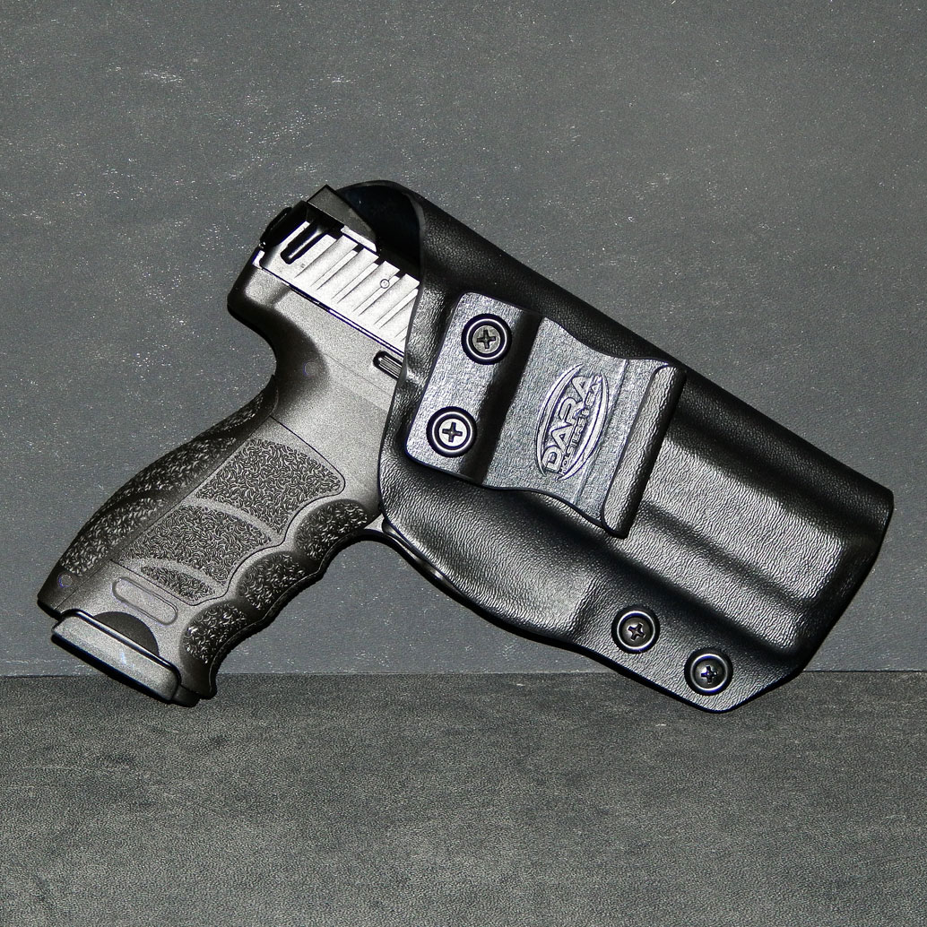 IWB Holster for the HK VP40