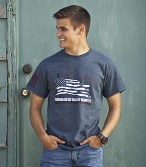 Battle T-Shirt