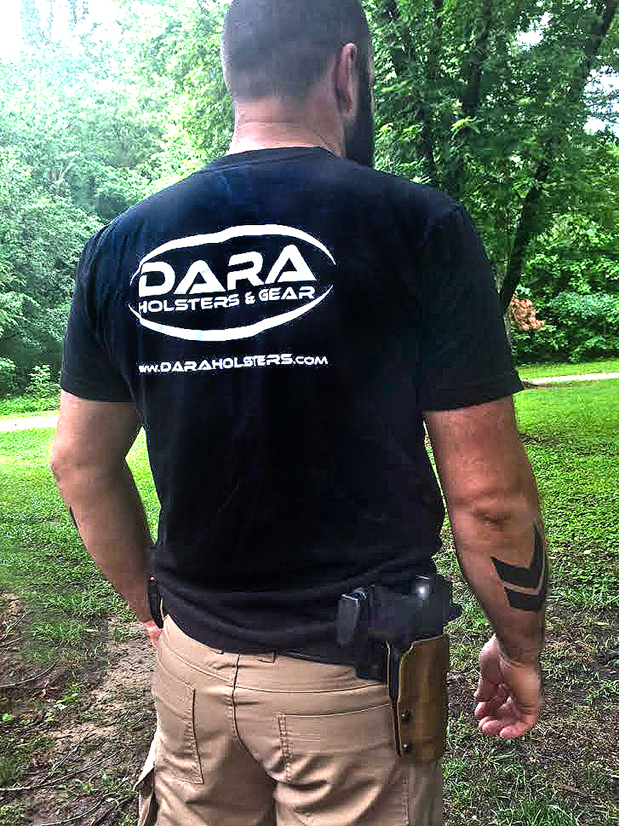 today s edc q5 match from walther dara holsters gear