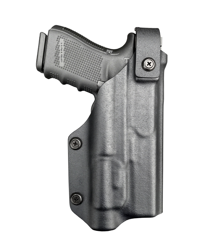 Light Bearing Level 2 Retention Holsters - DARA HOLSTERS & GEAR