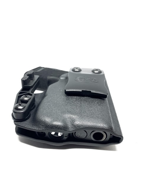 Appendix Holster with Claw