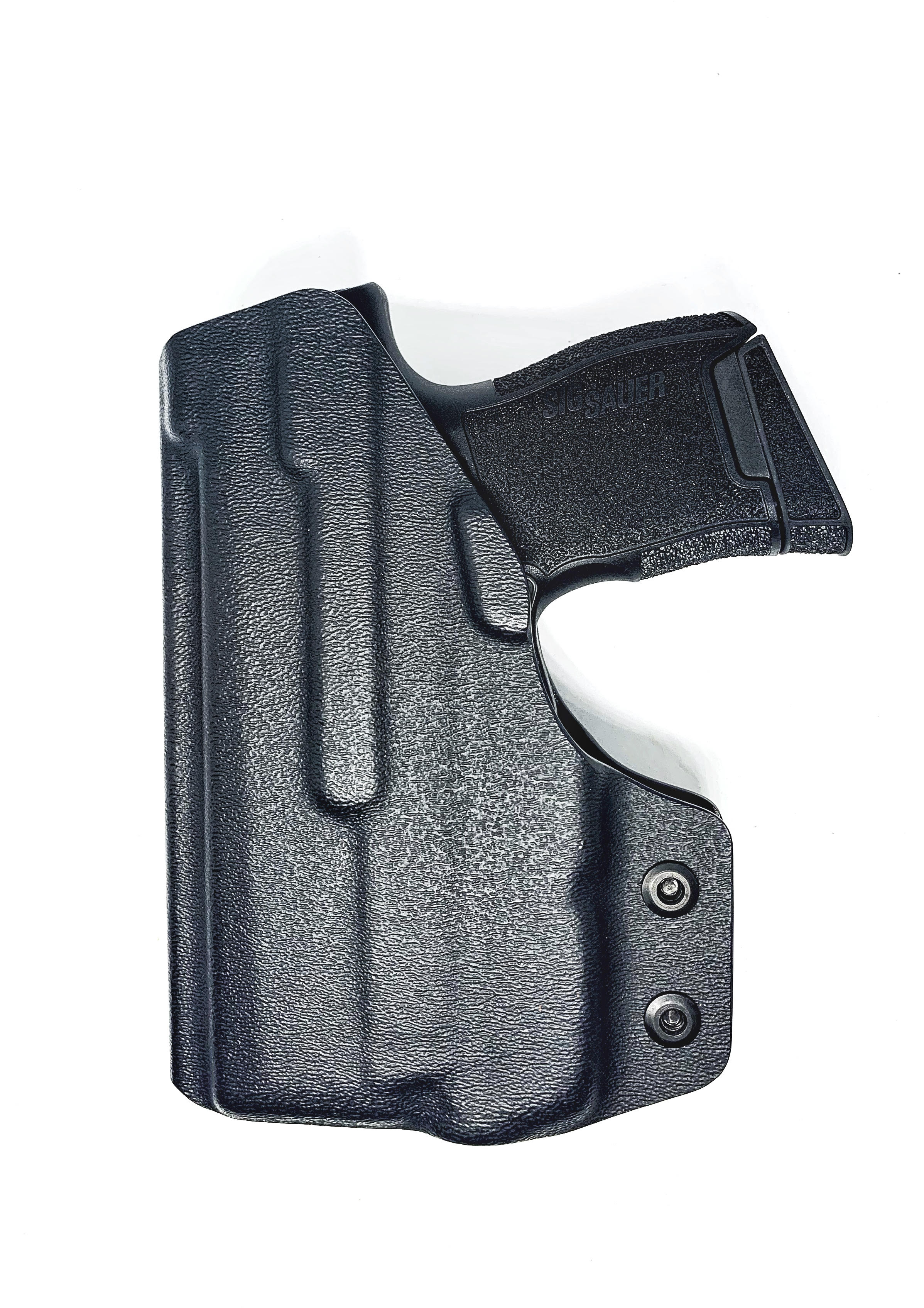 Holster Options for the P365, P365 XL & TLR-6 - DARA