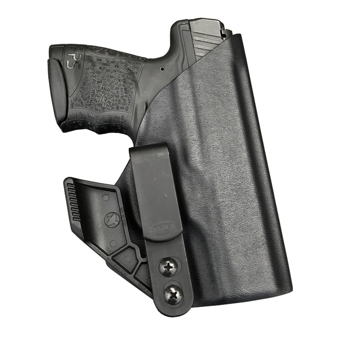 PPS M2 Tuckable AIWB Holster