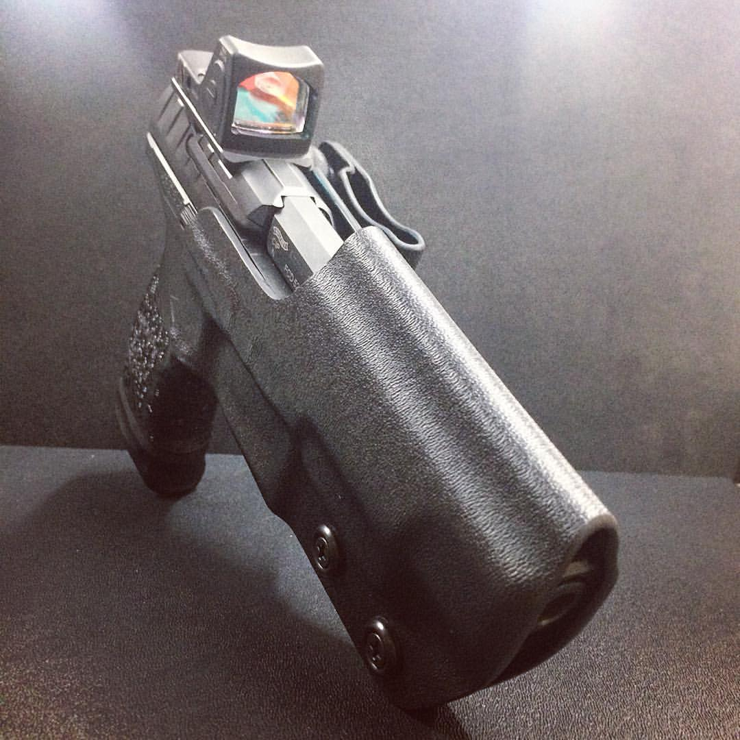 Walther Q5 Match Holster