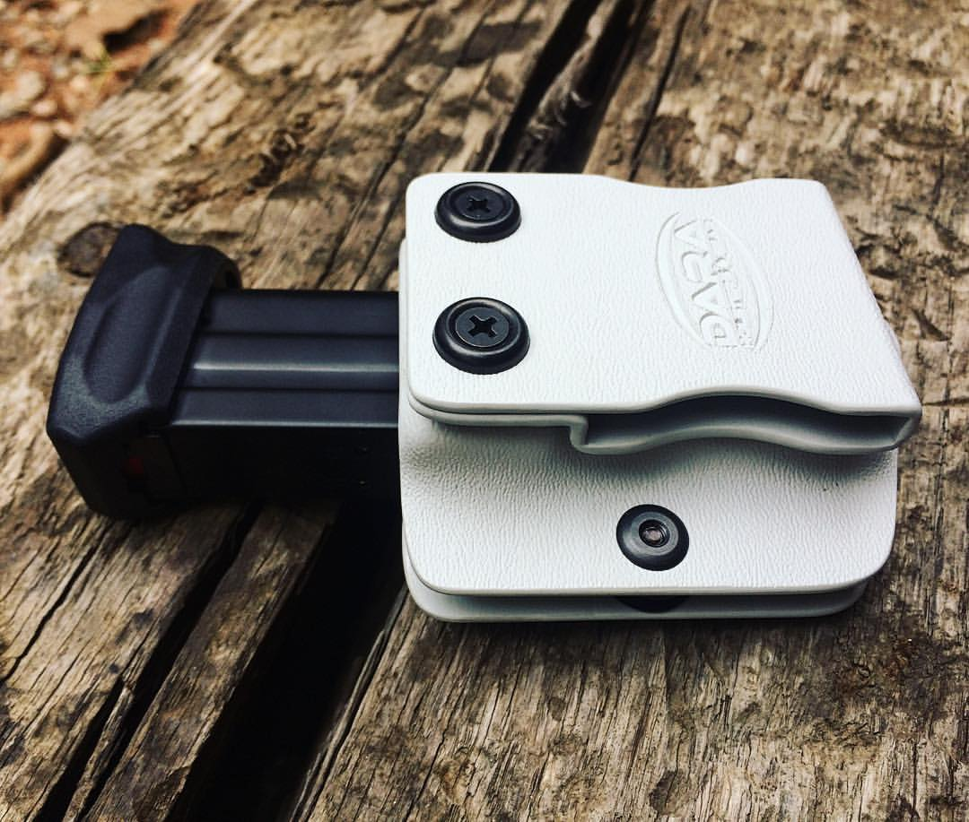 OWB Single Mag Carrier Arctic Grey