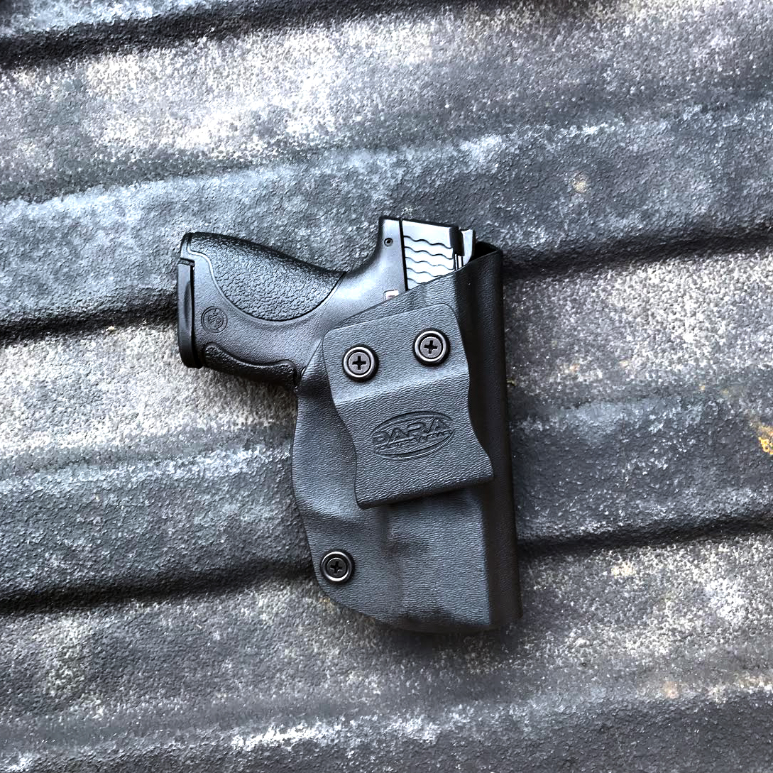 S&W Shield IWB Holster