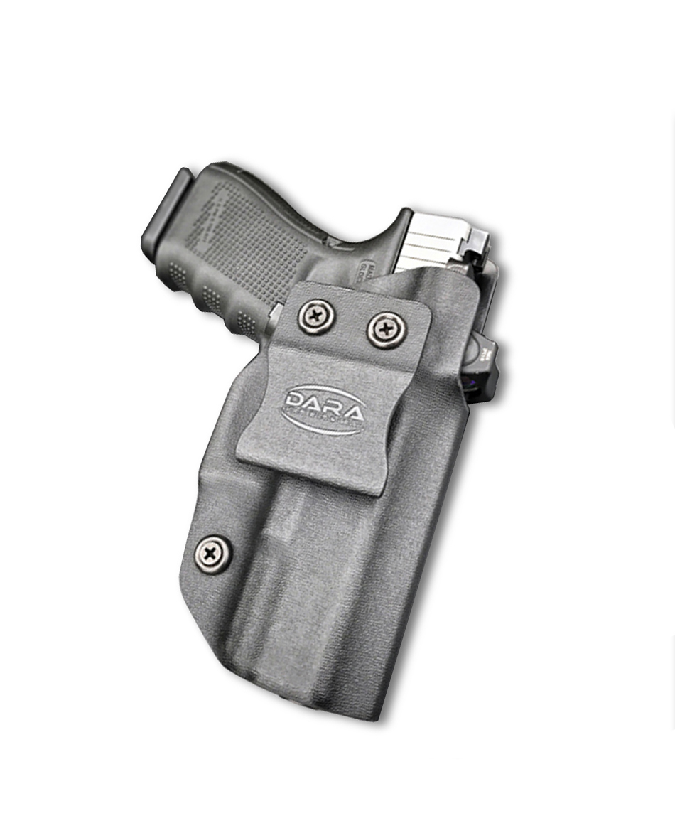 Optic Cut IWB Holsters
