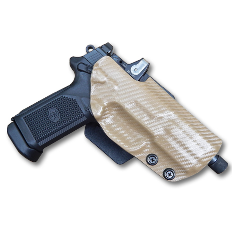 Optic Cut OWB Holsters