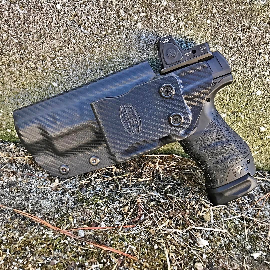 Walther Holsters - DARA HOLSTERS & GEAR