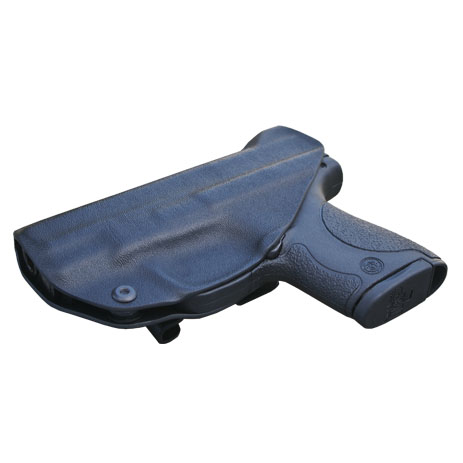 AIWB Holster with Wedge