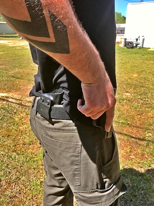 M&P Shield Holsters
