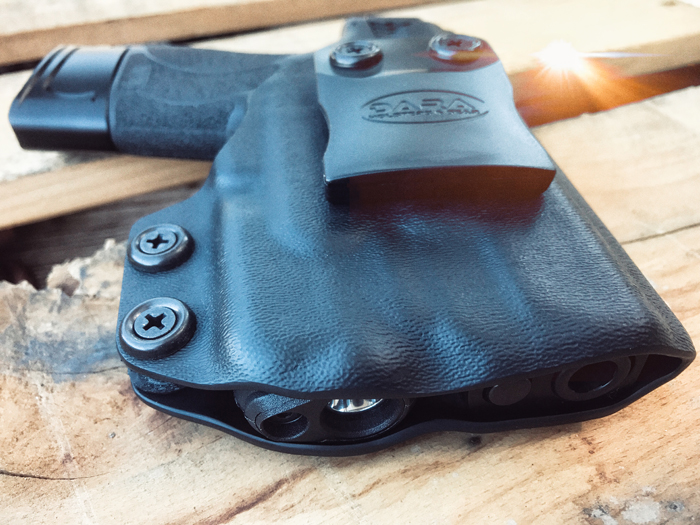TLR-6 IWB Holsters