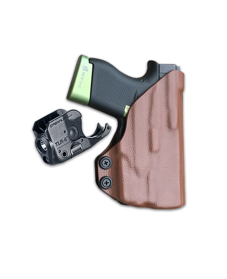 OWB Holster + TLR-6 Package