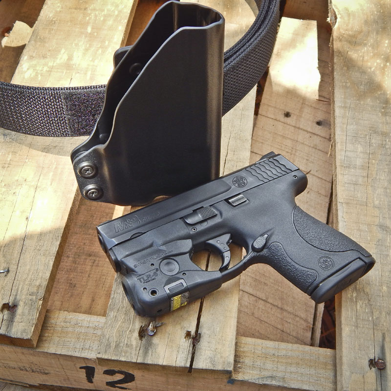 TLR-6 Holster Packages