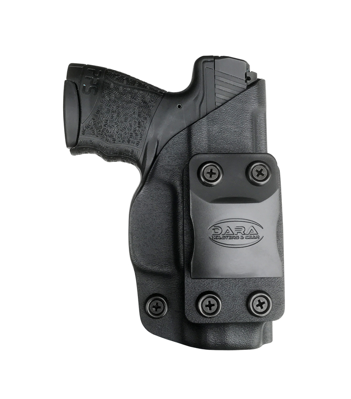 Tuckable IWB Holster for the Walther PPS M2