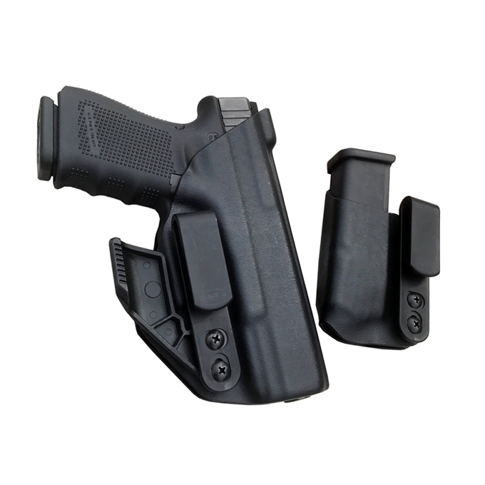 Tuckable AIWB Holster for the Glock 19