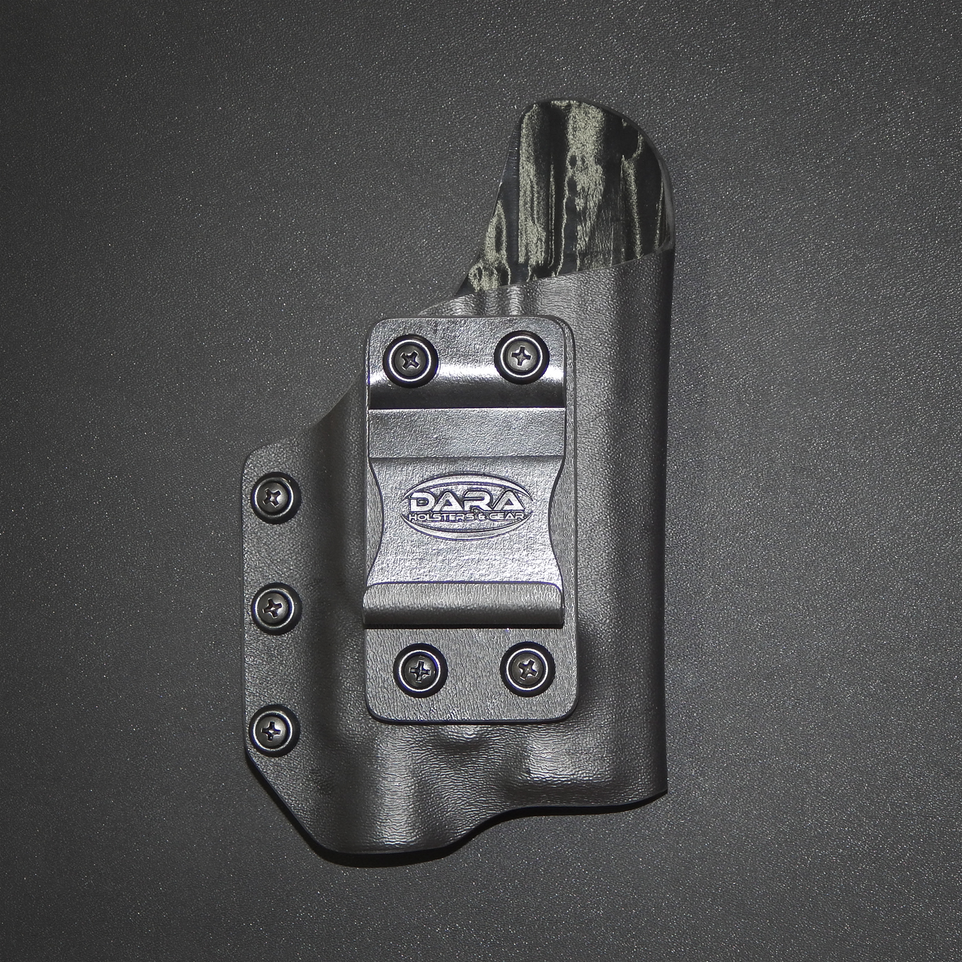 Pistol Weapon Light: The Streamlight TLR-1 - DARA HOLSTERS