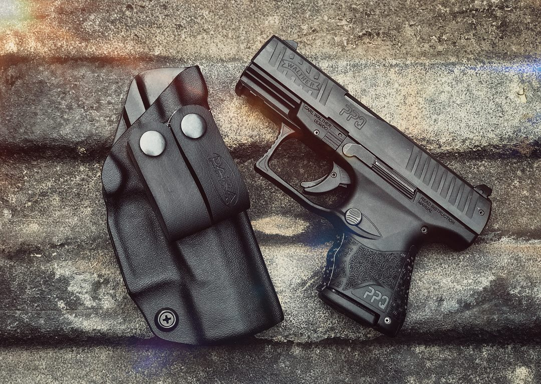 PPQ Subcompact Holster