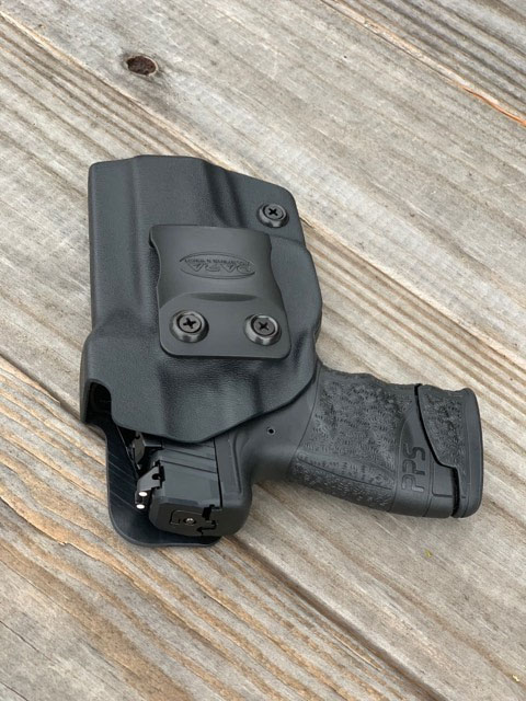 Walther Arms PPS M2 RMSC Holster