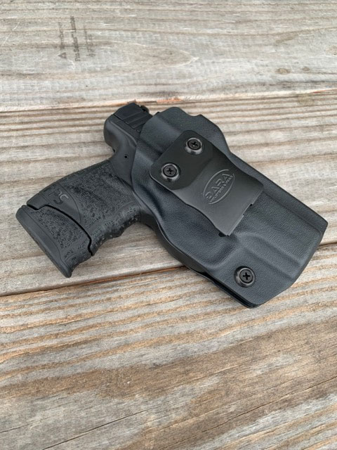 Optic Covered Holster for PPS M2 RMSC